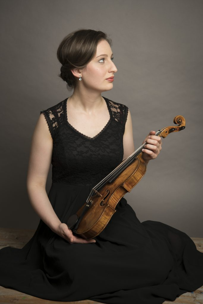 Elene Meipariani Geigerin